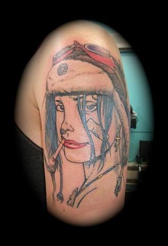 Mad Tatter.