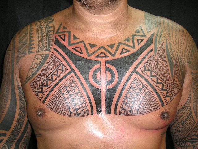 Tm Hunt, Pacific Tattoo
