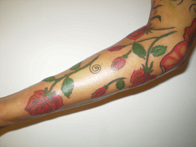 Artrageous Tattoo