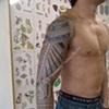 Steve Ma Ching - Western Tattoo, New Lynn,  Auckland
