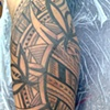 Steve Ma Ching -Western Tattoo, New Lynn,  Auckland