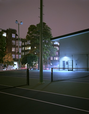 Hamilton Recreation Center #2