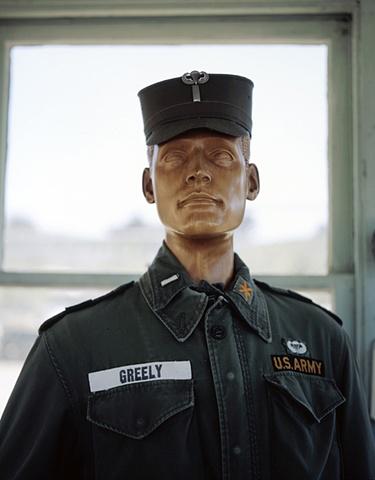 Lieutenant Greely