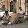African Vendors