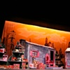 """""""Miracle on 34th Street"""" Theater Play"""
