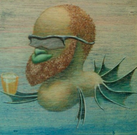 Scott:  Fishacature