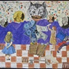 DADA Collage Introduction to Interdisciplinary Art