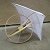Beginning Sculpture Egg Drop Device