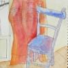 The magic chair of les Bassaccs