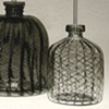 Black & White Oil Can Series