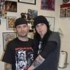 Mike and Piggy D From Rob Zombie