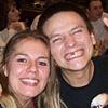 Chris and Cheryl