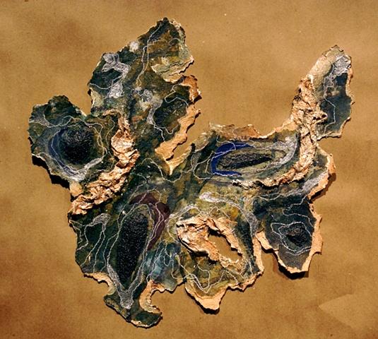 Amorphic Flow, Series II