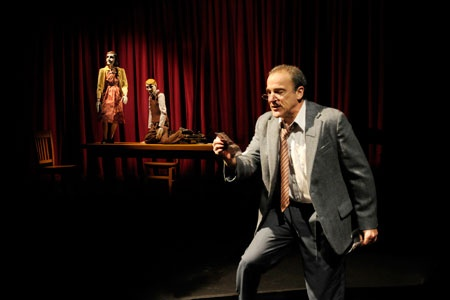 Compulsion at Berkeley Rep