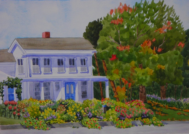 Rockport House