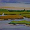 Sailing Thru the Marshes