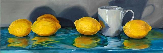 String of Lemons