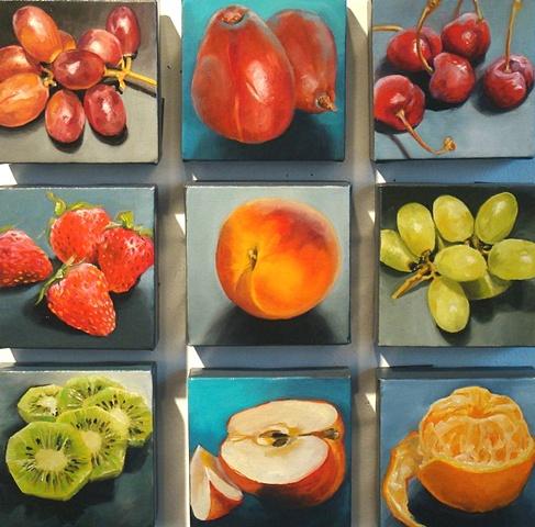 Fruit Yearbook