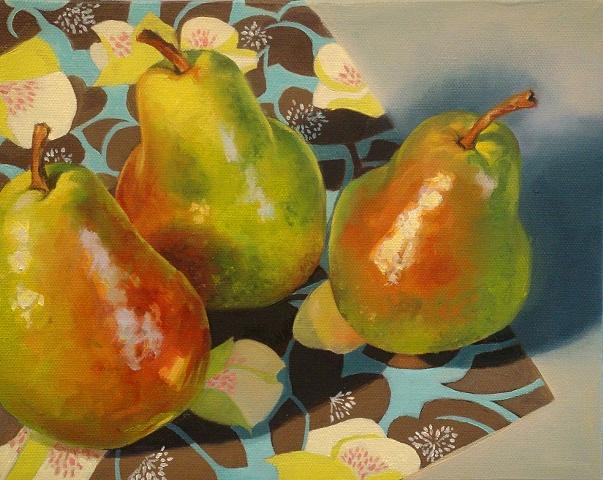 Fancy Pears
