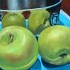 Reflecting Apples