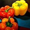 Three of a Kind Peppers
