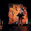 Picasso at the Lapin Agile - University of Kentucky