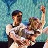 Flight of Fancy (A Steampunk Ballet)