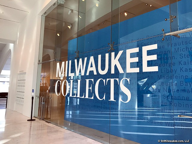 Milwaukee Collects