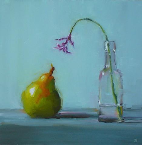 Pear Reaching