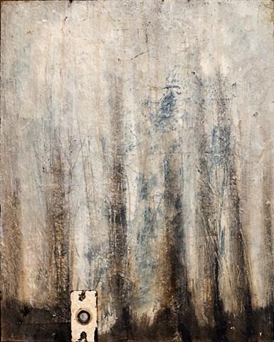 "John Borrero ""The Forest"""