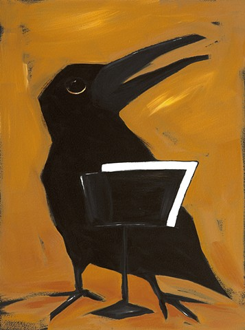 """Songbird"""