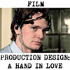 """A HAND IN LOVE"" movie"