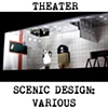 Theater Stage Design