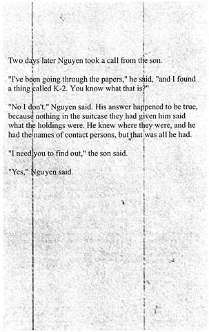 faithful, page eight 2011