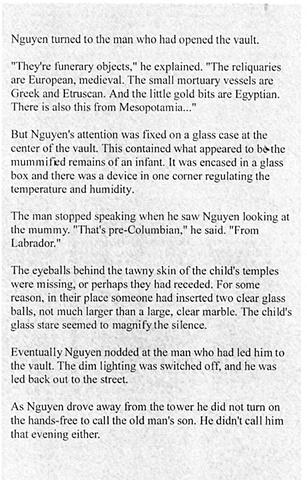 faithful, page ten 2011
