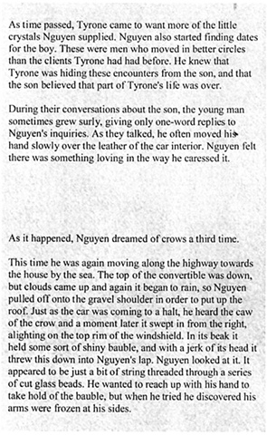 faithful, page twenty-three 2011