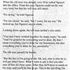 faithful, page three 2011