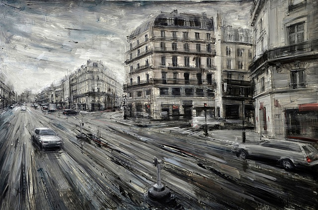 Avenue de l'Opera