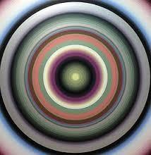 GARY LANG:CIRCLES AND WORDS