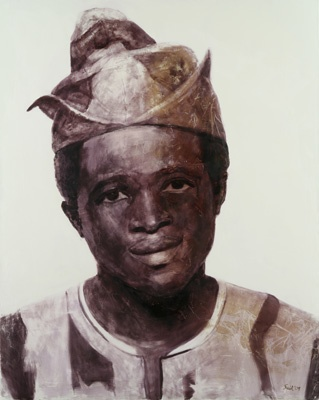 Son of Nigeria