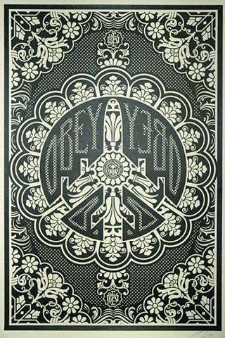 Fairey, Shepard.1733
