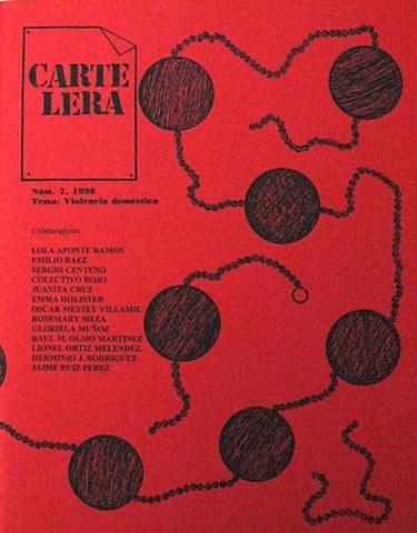 Cartelera. 1093