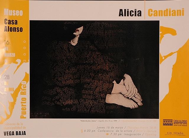Candiani, Alicia. 262