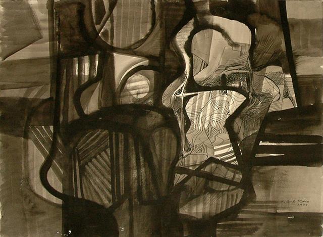 Burle Marx, Roberto. 562