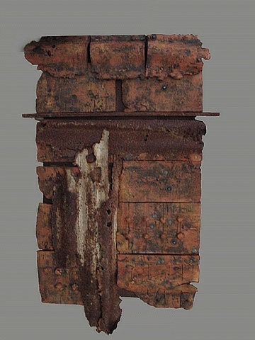 Monserrate,de Mari Estela.996