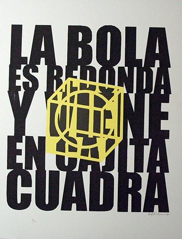 Miranda, Rafael. 1992