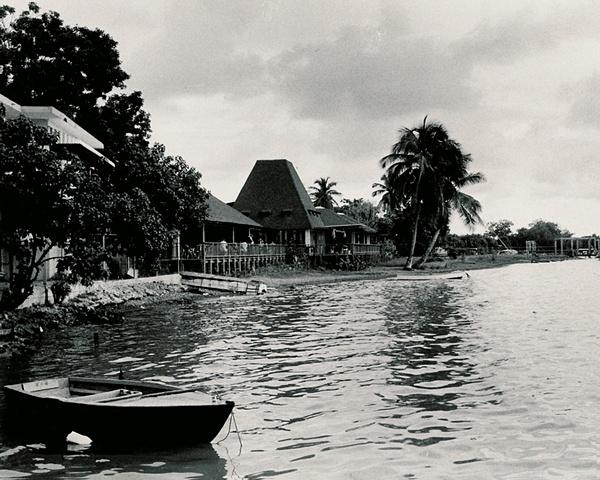 Ladis Place, 1968