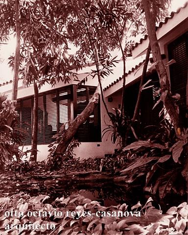 Casa de Gracia, 1982
