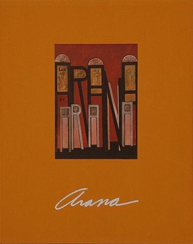 Arana, Alfonso.125