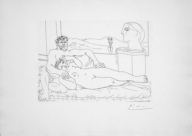 Picasso, Pablo.1084c